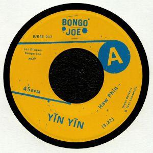 YIN YIN - Haw Phin