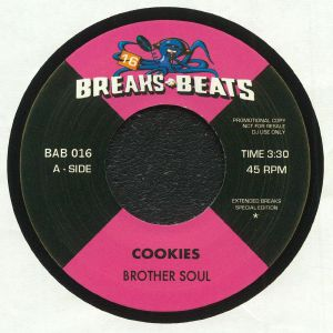 BROTHER SOUL/RAMSEY LEWIS - Cookies