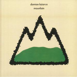 LAZARUS, Damian - Mountain