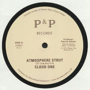Atmosphere Strut