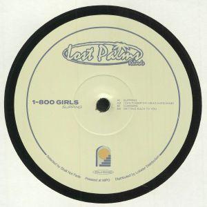 1 800 GIRLS - Slipping EP
