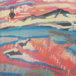 JANSEN, Ewan - Waist Deep EP