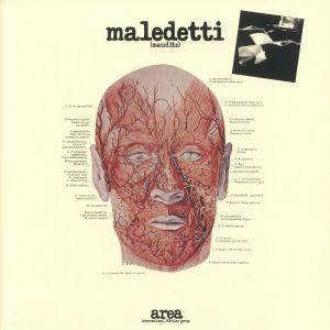 AREA - Maledetti (Maudits)