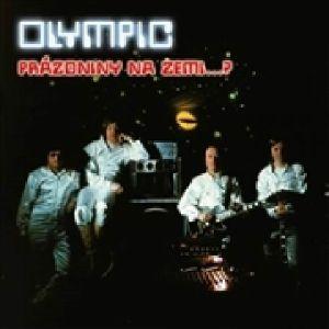 OLYMPIC - Prazdniny Na Zemi