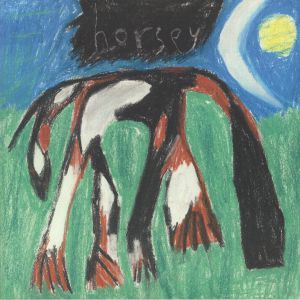 CURRENT 93 - Horsey