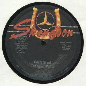 PAUL, Frankie/SKENGDON ALL STARS - Gun Shot