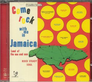 VARIOUS - Come Rock With Me In Jamaica