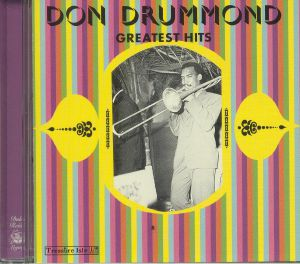 DRUMMOND, Don - Greatest Hits