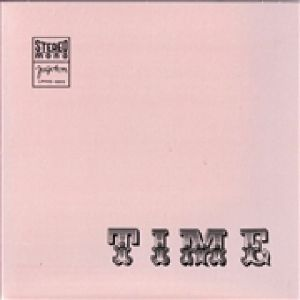TIME - Time (reissue)