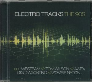 VARIOUS - Electro Tracks: The 90s