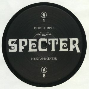 SPECTER - Test Of Time