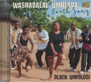 BLACK UMFOLOSI - Washabalal' Umhlaba Earth Song
