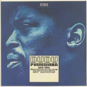 PHUKWANA, Dudu & THE SPEARS - Dudu Phukwana & The Spears (Deluxe Edition) (reissue)