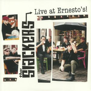 SLACKERS, The - Live At Ernesto's