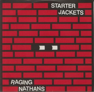 RAGING NATHANS/STARTER JACKETS - Go To Sleep