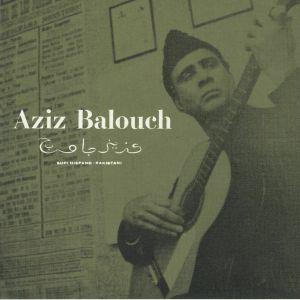 BALOUCH, Aziz - Sufi Hispano Pakistani