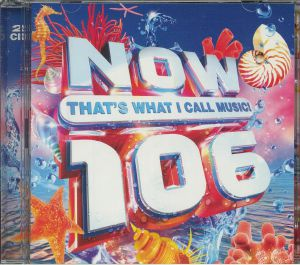 VARIOUS - Now That's What I Call Music! 106