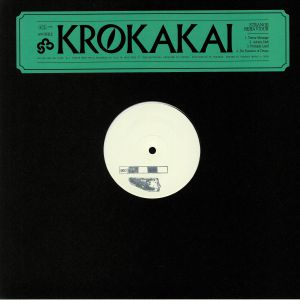 KROKOKAI - Strange Behaviour