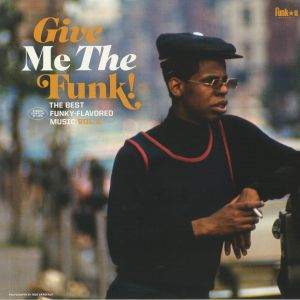 VARIOUS - Give Me The Funk! Vol 2