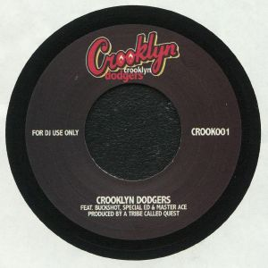 CROOKLYN DODGERS - Crooklyn Dodgers