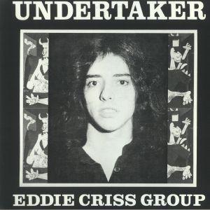 EDDIE CRISS GROUP - Undertaker