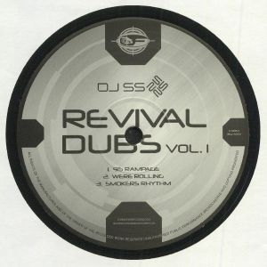 DJ SS - Revival Dubs Vol 1