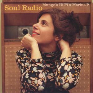 MUNGO'S HI FI/MARINA P - Soul Radio