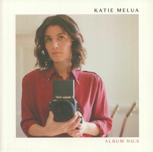 MELUA, Katie - Album No 8
