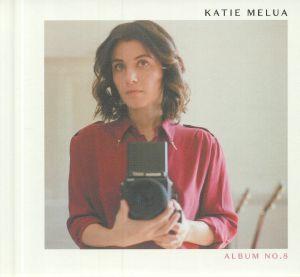 MELUA, Katie - Album No 8 (Deluxe)