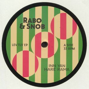RABO & SNOB - Lev Tlv EP