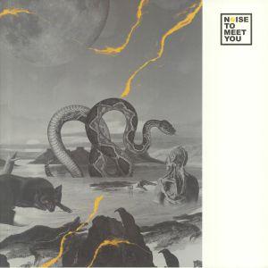 SYNTH ALIEN - Das Augas O Alen EP