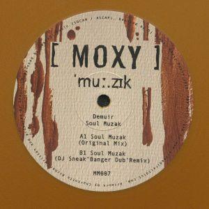 DEMUIR - Soul Muzak