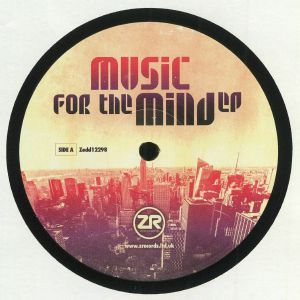 LEE, Dave/AC SOUL SYMPHONY - Music For The Mind EP