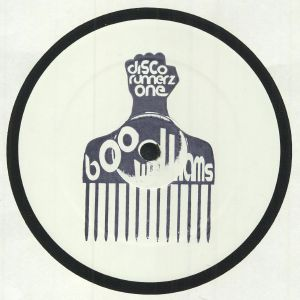 WILLIAMS, Boo - Disco Runnerz 1