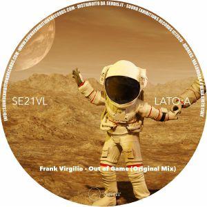 VIRGILIO, Frank - Space Game