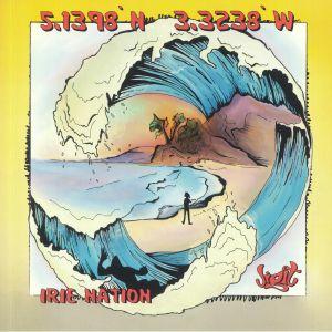 IRIE NATION - 5 1398N 3 3238 W (reissue)