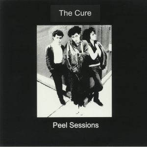 CURE, The - Peel Sessions