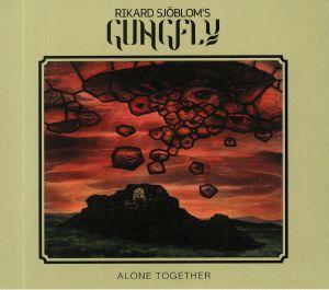 RIKARD SJOBLOM'S GUNGFLY - Alone Together