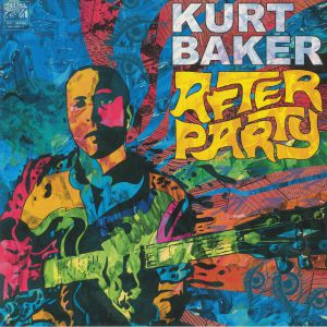 BAKER, Kurt - After Party