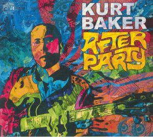 BAKER, Kurt - After Party