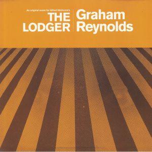 REYNOLDS, Graham - The Lodger (Soundtrack)