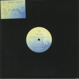 SPACE GHOST - Time To Dance