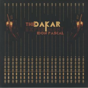 PASCAL, Don - The Dakar Experiment