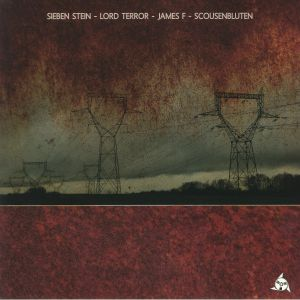 STEIN, Sieben/JAMES F/LORD TERROR/SCOUSENBLUTEN - ETH 004