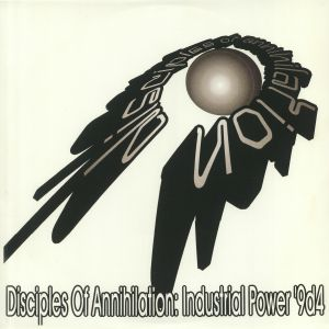 DISCIPLES OF ANNIHILATION - Industrial Power 9D4