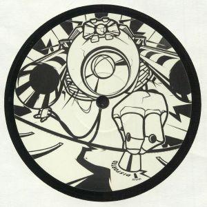 PARK IN SOUND/GAYZ ROUFFIZ/UZI/BIDULE TRACKS - DISTORTEDTRIBE 01