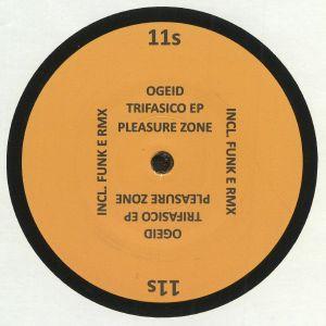 OGEID - Trifasico EP