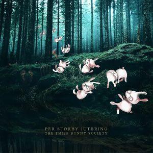 PER STORBY JUTBRING - Thief Bunny Society