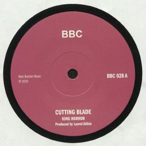 KING HORROR - Cutting Blade (reissue)