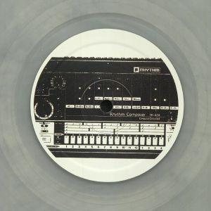 PLANET RHYTHM - Eight O Eight